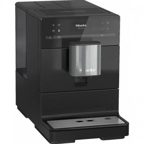 Espressoare de sine stătătoare Espressor cu boabe,de sine statator,negru,CM 5300