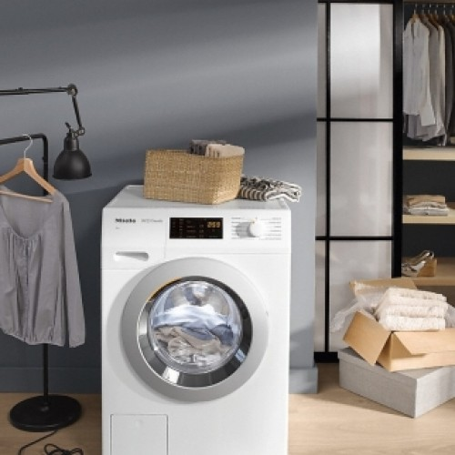 Maşini de spălat Masina de spalat rufe Miele,7kg,WDB030 WCS Eco