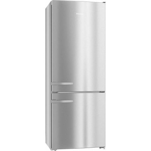 Promoții speciale Combina frigorifica,inox, KFN 16947 D ed/cs,75cm