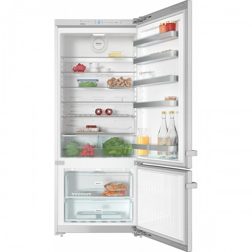 Combine frigorifice Combina frigorifica,inox,KFN 15842 D edt/cs,75cm