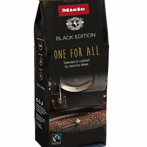 Cafea Miele Cafea Miele Black Edition One For All