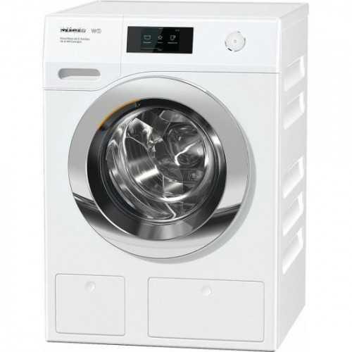 Maşini de spălat Masina de spalat,9kg,WCR870 WPS PWash2.0&TDos XL