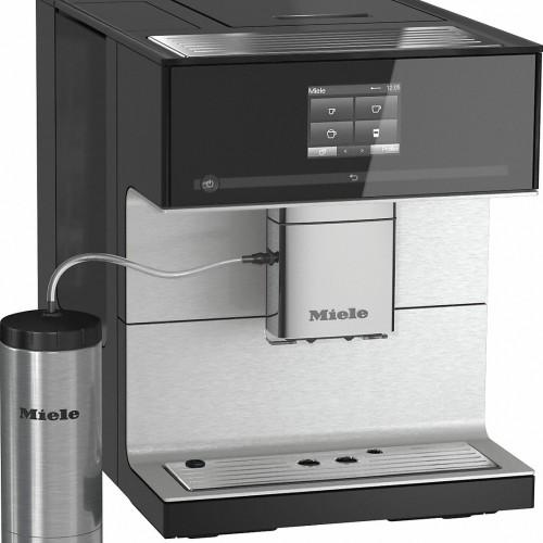Espressoare de sine stătătoare Espressor cu boabe,de sine statator,negru,CM 7350