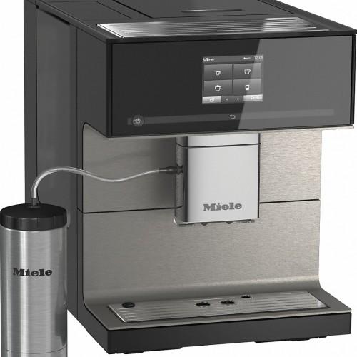 Espressoare de sine stătătoare Espressor cu boabe,de sine statator,negru,CM 7550