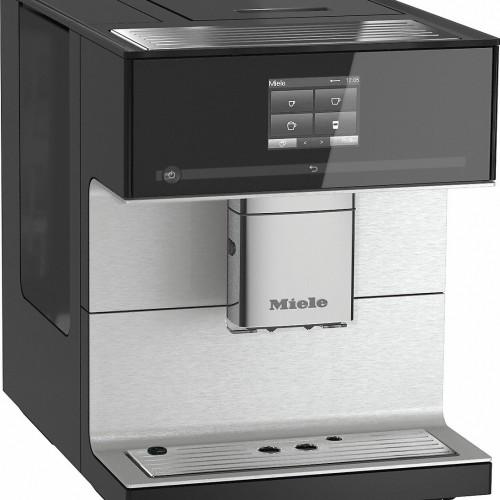 Promoții speciale Espressor cu boabe,de sine statator,negru,CM 7350