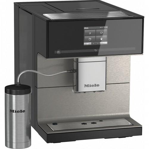 Promoții speciale Espressor cu boabe,de sine statator,negru,CM 7550