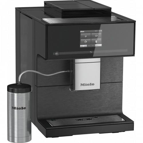Promoții speciale Espressor cu boabe,de sine statator,negru,CM 7750