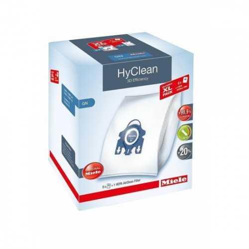 Saci de praf Miele Saci de praf aspirator GN Allergy XL HyClean 3D
