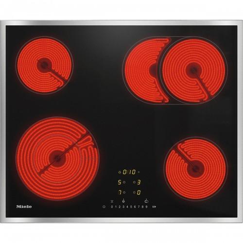 Plite electrice Plită electrică KM 6540 FR