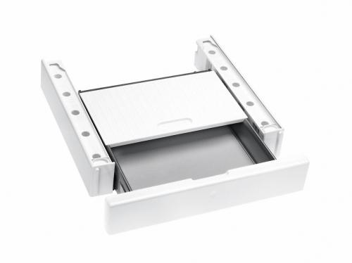 Accesorii pentru maşini de spălat, uscătoare şi sisteme de călcat Kit de supraetajare WTV 511