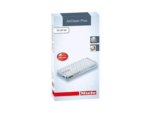 Accesorii pentru aspiratoare  Filtru AirClean Plus SF AP 50