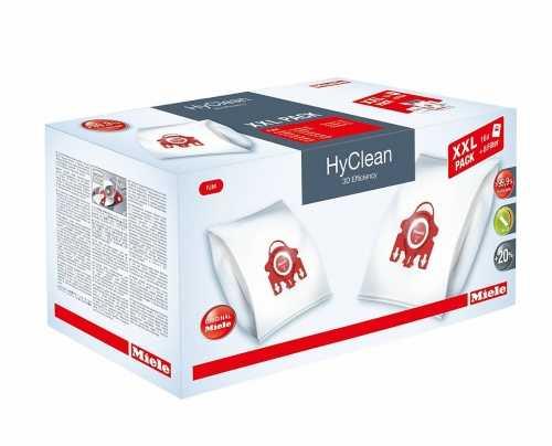 Saci de praf Miele Saci de praf aspirator FJM XXL HyClean 3D