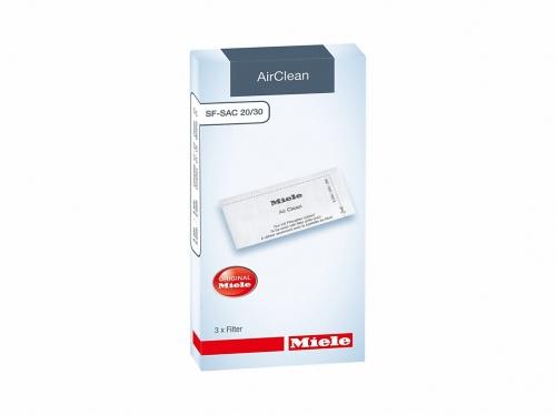 Accesorii pentru aspiratoare  Filtru Super AirClean SF SAC 20/30