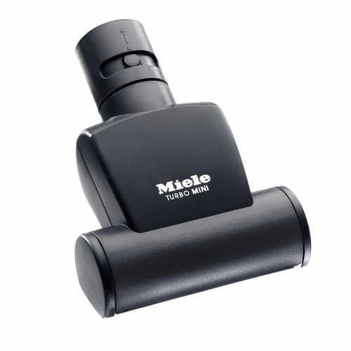 Accesorii pentru aspiratoare  Perie Mini Turbo STB 101