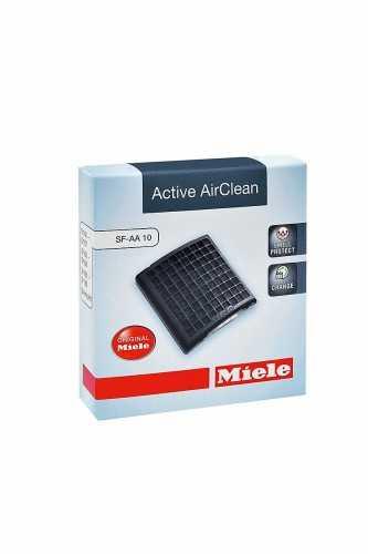 Accesorii pentru aspiratoare  Filtru Active AirCLEAN SF AAC 10
