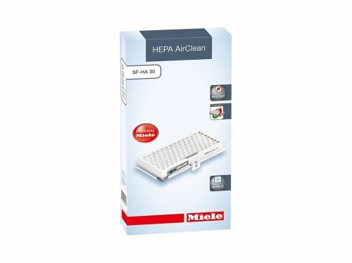 Accesorii pentru aspiratoare  Filtru HEPA AirClean antialergic SF HA 30