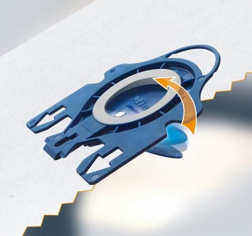 Saci de praf Miele Saci de praf aspirator GN HyClean 3D