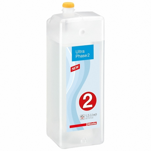 Detergenţi Miele Cartus de detergent UltraPhase 2 WA UP2 1501 L