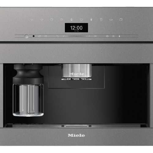 Espressoare încorporate Espressor incorporat CVA 7440 GRGR VitroLine