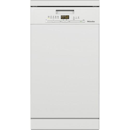 Maşini de spălat vase de sine stătătoare Masina de spalat G 5430 SC SL Active,alb,45cm