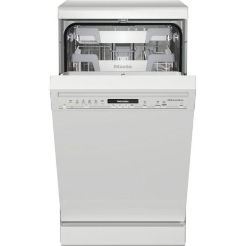 Maşini de spălat vase de sine stătătoare Masina de spalat vase G 5640 SC SL,alb,45 cm