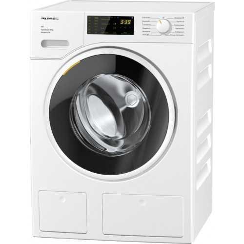 Maşini de spălat Masina de spalat Miele,8kg,WWD660 WCS TDos