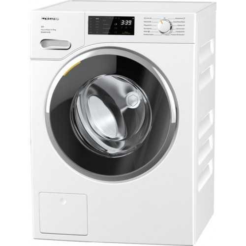 Maşini de spălat Masina de spalat Miele,8kg,WWF 360 WCS PWash