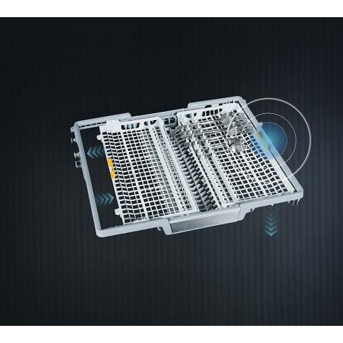 Maşini de spălat vase încorporate Masina de spalat vase G 7910 SCi AutoDos OBSW,