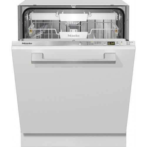 Maşini de spălat vase încorporate Masina de spalat vase G 5050 SCVi Active,60cm