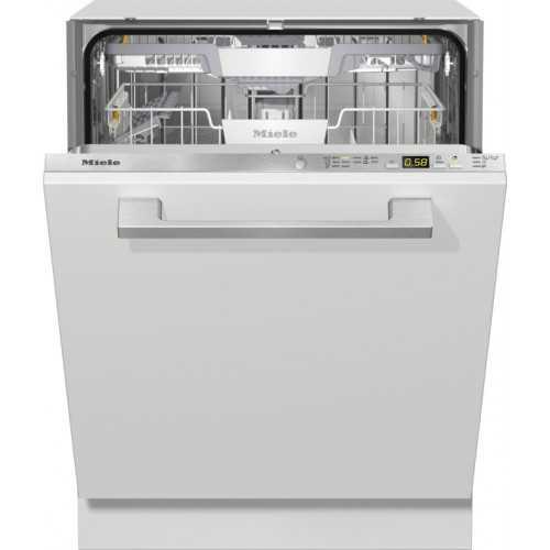 Maşini de spălat vase încorporate Masina de spalat G 5260 SCVi Active Plus,60cm