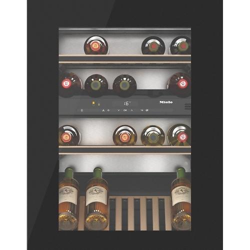Unităţi de păstrare a vinurilor KWT 6422 iG
