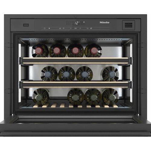 Unităţi de păstrare a vinurilor KWT 7112 iG